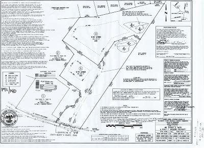 Franklin Residential Lots & Land For Sale: 2202 S Berrys Chapel Rd