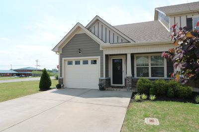 Maury County Condo/Townhouse Under Contract - Not Showing: 3001 Joseph Dr