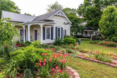Mount Pleasant Single Family Home Active - Showing: 201 Hay Long Avenue