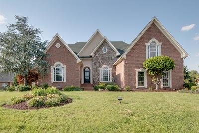 Murfreesboro Single Family Home Active - Showing: 2409 Verona Place