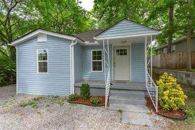 Madison Single Family Home For Sale: 116 McArthur Dr