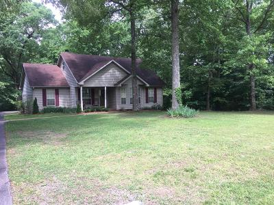 Joelton Single Family Home For Sale: 1174 Forest Xing