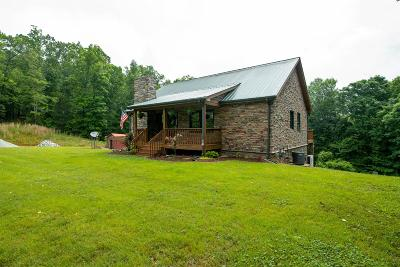 Kingston Springs Single Family Home For Sale: 1016 Mayes Rd