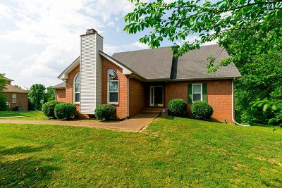 Mount Juliet Single Family Home Active - Showing: 504 Adeles Gdns