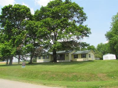 Single Family Home Sold: 6017 Rock Rd