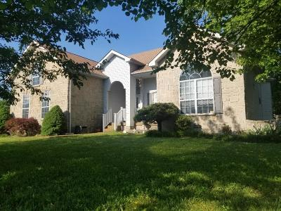 White House Single Family Home Active - Showing: 200 Hunterwood Dr