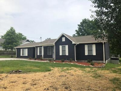 Lavergne Single Family Home Active - Showing: 599 Pleasant Hill Dr