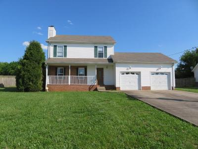 Montgomery County Single Family Home For Sale: 3710 Misty Way