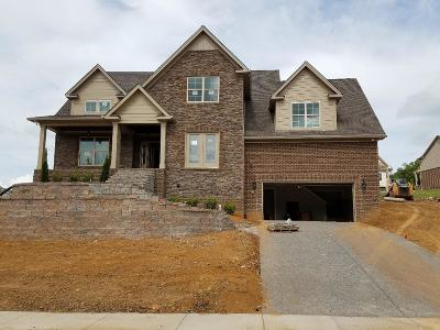 Williamson County Single Family Home For Sale: 2231 Kirkwall Dr