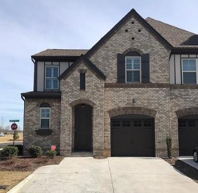 Hendersonville Single Family Home For Sale: 352 Coronado Private Circle
