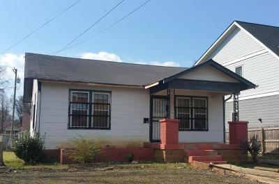 Nashville Residential Lots & Land For Sale: 1120 N 6th St