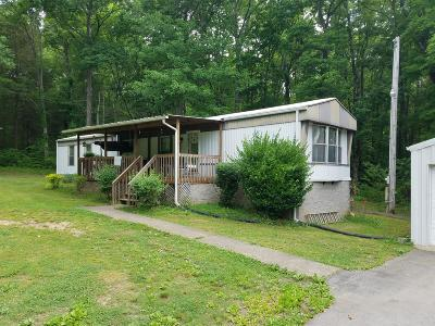 Wilson County Single Family Home Under Contract - Showing: 1601 Canoe Branch Rd