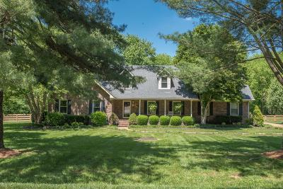 Murfreesboro Single Family Home For Sale: 155 McKaig Rd