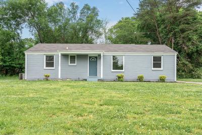 Rutherford County Single Family Home Active - Showing: 1301 Eagle St