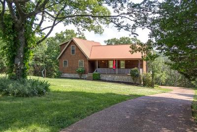 Williamson County Single Family Home For Sale: 2843 Sanford Rd