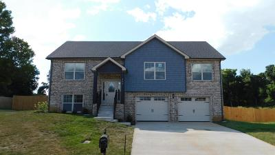 Montgomery County Single Family Home For Sale: 8 Hazelwood Court