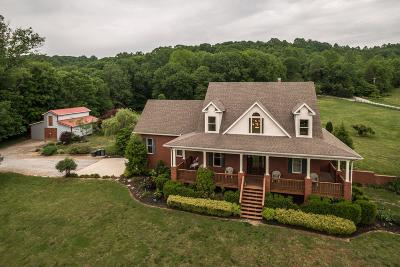 Goodlettsville Single Family Home Active - Showing: 4816 Brick Church Pike