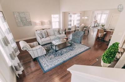 Old Hickory Condo/Townhouse For Sale: 3018 Thornbury Pl #35