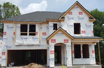 Mount Juliet Single Family Home Active - Showing: 4960 Napoli Drive Lot # 230