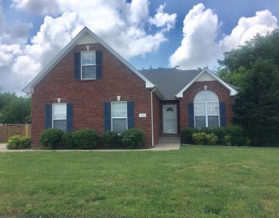 Montgomery County Single Family Home For Sale: 1048 Glenhurst Way
