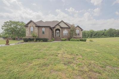Lebanon Single Family Home Active - Showing: 808 Stonebrook Dr
