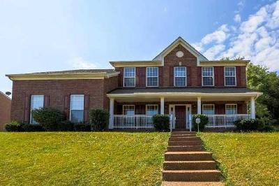 Brentwood, Franklin, Nashville, Nolensville, Old Hickory, Whites Creek, Burns, Charlotte, Dickson Single Family Home Active - Showing: 4724 Indian Summer Dr