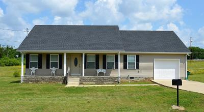 Lewisburg Single Family Home Active - Showing: 149 Southview Dr