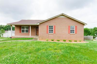 Clarksville TN Single Family Home For Sale: $180,000