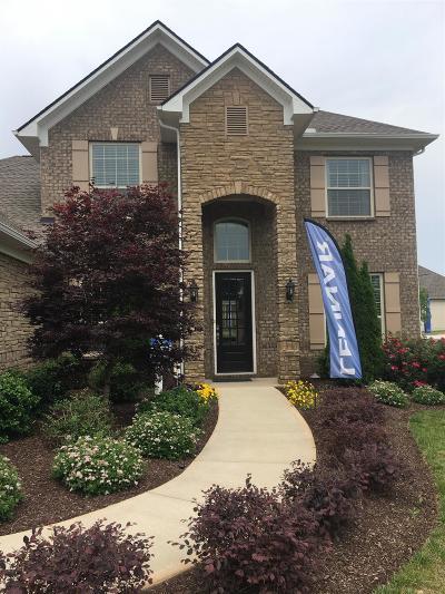 Murfreesboro Single Family Home Active - Showing: 4913 Kingdom Drive Pra 37