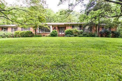 Nashville Residential Lots & Land For Sale: 5106 Hillsboro Pike