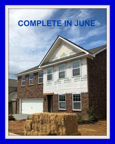 Gallatin Single Family Home Active - Showing: 296 Black Thorn Lane #157
