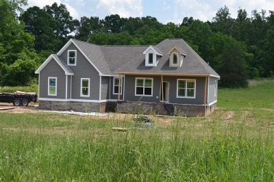 Dickson Single Family Home Under Contract - Showing: 111 Kimberly Way