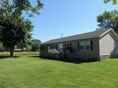 Sumner County Single Family Home Active - Showing: 358 New Deal Potts Rd