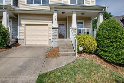 Nashville Condo/Townhouse For Sale: 368 Normandy Cir #368