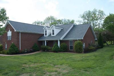 Gallatin Single Family Home Active - Showing: 1026 Notting Hill Dr