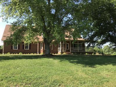 Mount Juliet Single Family Home Active - Showing: 812 Ridgetop Dr