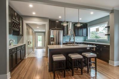 Nashville Single Family Home For Sale: 1417 Ordway Pl