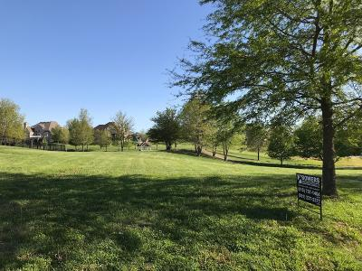 Clarksville Residential Lots & Land For Sale: 282 Gray Hawk Trail
