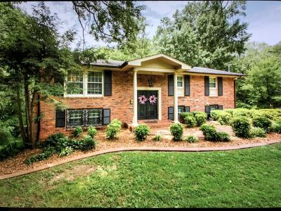 Nashville Single Family Home For Sale: 3325 Dumas Dr.