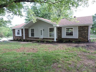 Clarksville Single Family Home Active - Showing: 1778 Theresa Dr