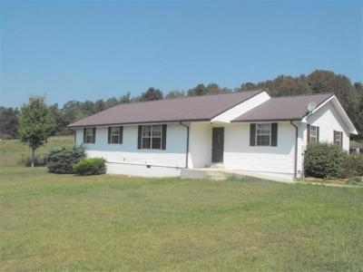 Houston County, Montgomery County, Stewart County Single Family Home Active - Showing: 1169 Hurricane Creek Rd