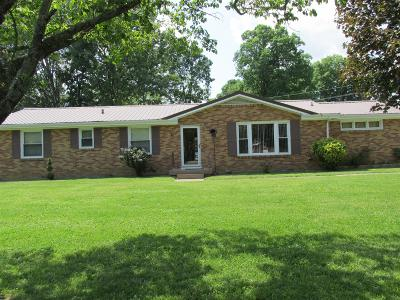 Clarksville Single Family Home Active - Showing: 210 Kingswood Dr