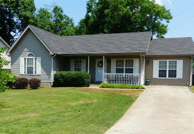 Smyrna Single Family Home Under Contract - Showing: 418 Wildwood Dr