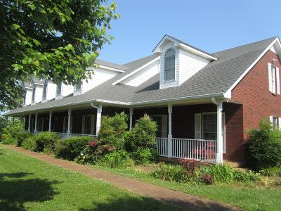 Pleasant View Single Family Home Active - Showing: 1712 Mosley Ferry