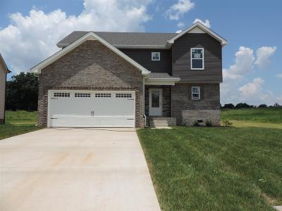 Clarksville Single Family Home Active - Showing: 11 Hazelwood Court