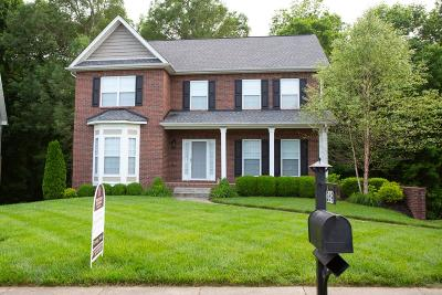 Clarksville Single Family Home Active - Showing: 269 Cullom Way