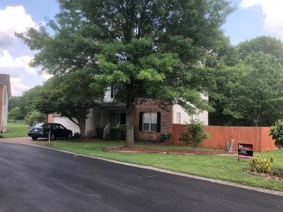 Goodlettsville Single Family Home Active - Showing: 107 Tudor Ct