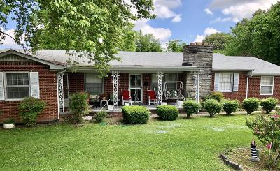 Smithville TN Single Family Home Active - Showing: $184,900