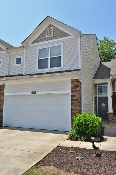 Spring Hill Condo/Townhouse Active - Showing: 1098 Somerset Springs Dr