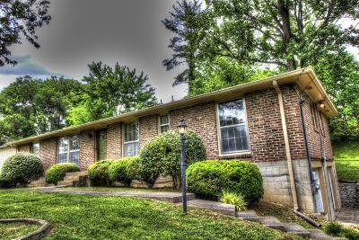 Nashville Single Family Home For Sale: 2013 Forrest Green Dr
